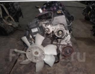 Двигатель в сборе. Toyota Mark II, GX90 Двигатель 1GFE. Под заказ