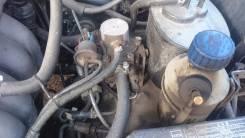 Газобалонное оборудование. Toyota Hilux Surf Двигатель 3RZFE