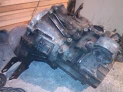 Механическая коробка переключения передач. Toyota Carina, AT171 Двигатель 4AFE