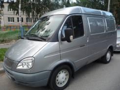 ГАЗ 2752. Продам ГАЗ-2752 фургон 2009г. в. дв. Крайслер, 2 400 куб. см., 900 кг.