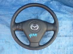 Руль. Mazda Axela, BK3P, BK5P, BKEP Mazda Mazda3 Mazda Premacy, CREW, CR3W Mazda Training Car, BK5P