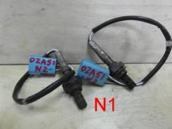 Датчик кислородный. Nissan Atlas, N2F23