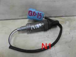 Датчик кислородный. Nissan Bluebird Sylphy, QG10 Nissan Bluebird Двигатели: QG18DE, QG18DD