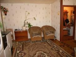 3-комнатная, улица Вали Котика, 11А. Эльмаш, частное лицо, 56 кв.м.