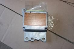 Блок управления airbag. Nissan X-Trail, T30 Двигатель QR20DE
