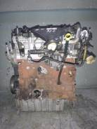Двигатель. Ford C-MAX Двигатель QQDA QQDB