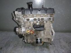 Двигатель. Ford Fusion Двигатель FYJA FYJB