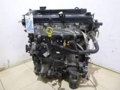 Двигатель. Ford S-MAX Двигатель AOWB AOWA