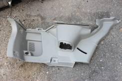 Панель стенок багажного отсека. Nissan X-Trail, T30 Двигатель QR20DE