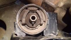 Опора. Nissan Sunny, FB15 Двигатель QG15DE