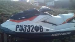 BRP GTI. 155,00л.с., Год: 2011 год
