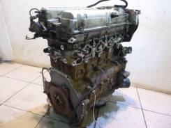Двигатель. Hyundai Trajet