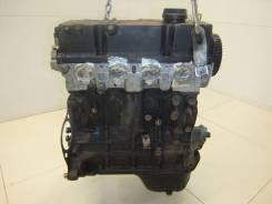 Двигатель в сборе. Hyundai Accent Двигатели: G4EB, G4EK