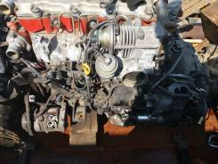 Топливный насос высокого давления. Toyota Dyna, XZU362, XZU372, XZU382 Двигатель S05C