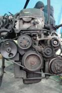 Контрактный (б у) двигатель Ниссан Альмера N16 1.5 л QG15 DE