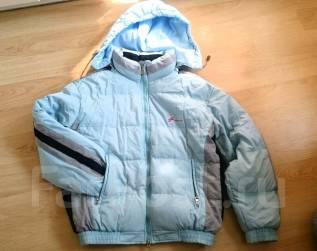 Куртки-пуховики. 40-44