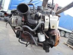 Двигатель. Nissan Terrano Двигатель TD27T. Под заказ