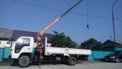 Isuzu Elf. Продам грузовик, 3 800 куб. см., 4 000 кг.