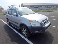 Honda CR-V. автомат, 4wd, 2.0, бензин, 190 тыс. км, б/п, нет птс. Под заказ