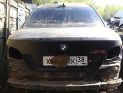 Вставка багажника. BMW