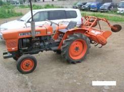 Тракторы садовые.