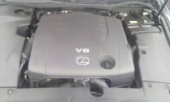 Крышка двигателя. Lexus IS250, GSE20 Lexus IS350, GSE20 Двигатель 4GRFSE
