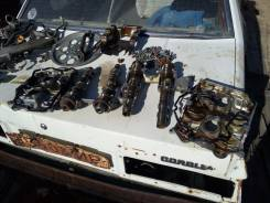 Двигатель в сборе. Subaru: R2, Pleo, Sambar, Impreza, Exiga, Forester, Stella, R1, Legacy Двигатели: EN07D, EN07X, EN07E, EN07U, EN07Y, EN07F, EJ154...