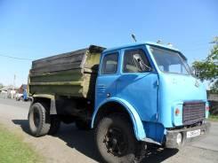 МАЗ 5549. Маз 5549 (совок), 5 000 куб. см., 8 000 кг.