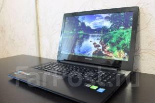 """Lenovo IdeaPad Z5070. 15.6"""", 2,7ГГц, ОЗУ 6144 МБ, диск 1 000 Гб, WiFi, Bluetooth, аккумулятор на 4 ч."""