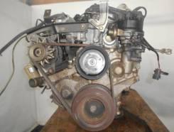 Двигатель в сборе. Nissan Safari Nissan Patrol Двигатели: TB42S, TB42E