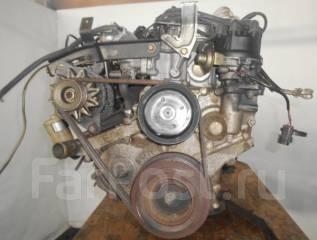 Двигатель в сборе. Nissan Patrol Nissan Safari Двигатели: TB42E, TB42S