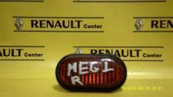 Поворотник. Renault Megane