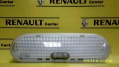 Светильник салона. Renault Logan