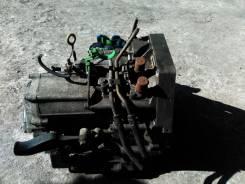 Автоматическая коробка переключения передач. Honda CR-V Honda Orthia Honda Stepwgn Honda S-MX Двигатель B20B