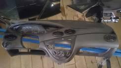 Панель приборов. Ford Focus, DBW
