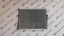 Радиатор охлаждения двигателя BMW 3-SERIES E46 98-05 / BMW Z4 E85 98-