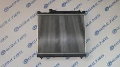 Радиатор охлаждения двигателя Suzuki Escudo, TA51W