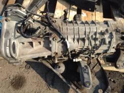 Механическая коробка переключения передач. Subaru Impreza WRX STI Subaru Impreza, GDB