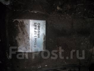 Коробка переключения передач. Mitsubishi Lancer Двигатель 4G15
