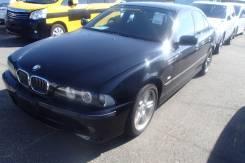 BMW 5-Series. E39, M62B44TU