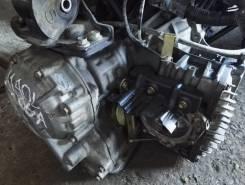 Автоматическая коробка переключения передач. Toyota Camry, SV40 Двигатель 4SFE
