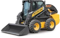 New Holland. Мини-погрузчик L225, 3 200 куб. см., 1 135 кг.