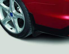 Брызговики. Ford Focus, CB8