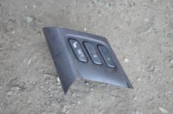 Механизм регулировки сиденья. Honda Accord, CU2