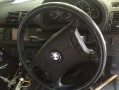Ремень гидравлического усилителя руля. BMW X5, E53
