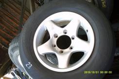 Bridgestone B-RV AQ. Летние, износ: 50%, 2 шт