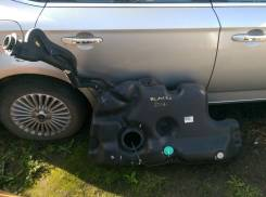 Горловина топливного бака. Nissan Almera, G11