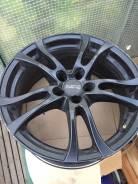 Anzio Wheels. 8.0x18, 5x120.00, ET-30, ЦО 72,6мм.