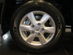 Lexus. 8.0x18, 5x150.10, ET60, ЦО 110,1мм.