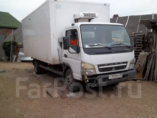 Mitsubishi Fuso. Продается грузовик Митсубиси Фусо 2011 г., 5 000 куб. см., 5 000 кг.